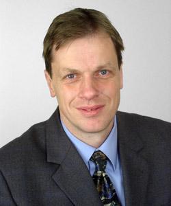 Georg Steinberg